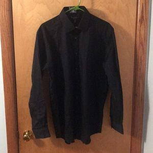 Nicole Miller Men's dress shirt XL Modern Fit